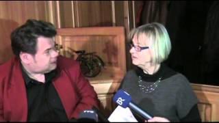 Ulvi Kulaç: Pressekonferenz nach Anhörung in Bayreuth