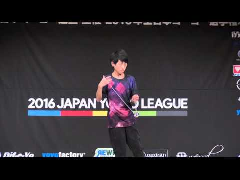 2016EJB Final 1A 06 Yuto Shisido