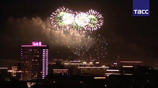 видео Майские праздники 2018: какие выходные и нерабочие дни в этом году?