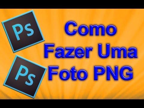 Video do Canal de logotipo e foto PNG