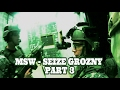 MILSIM WEST SEIZE GROZNY PART 3 THE RAID BLANK FIRE mp3