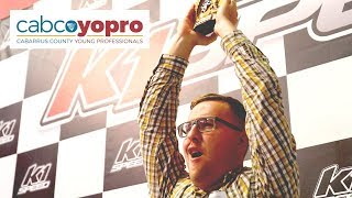 Cabarrus County Young Professionals Grand Prix!