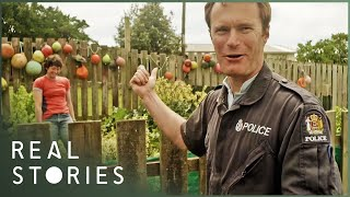 Chatham Island's Lone Policeman  (Global Documentary) | Real Stories