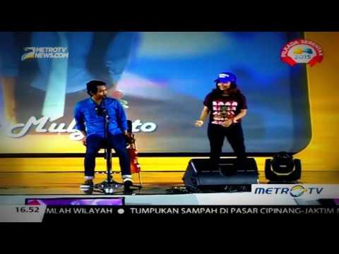 Video stand up comedy Dodit Mulyanto lucu banget