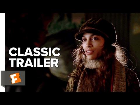 Rent (2005) Official Trailer 1 - Rosario Dawson Movie