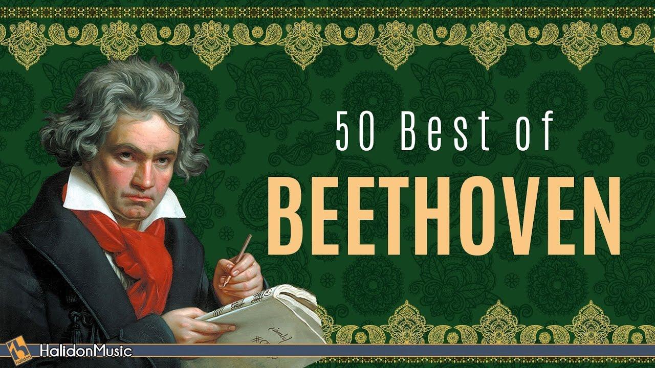 50 Best of Beethoven
