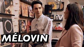 MELOVIN - «Евровидение - это пройденный этап». Ходят слухи #15