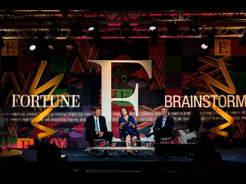 Sustainability and Innovation Panel | Fortune