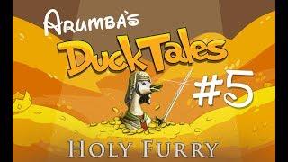 CK2 Holy Fury Ducks of Duckburg Final