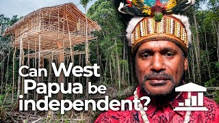 Why does WEST PAPUA want to separate from INDONESIA? - VisualPolitik EN