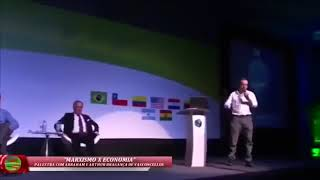 Palestra do Prof. Abraham Weintraub na Cúpula Conservadora das Américas (DEZ/2018)