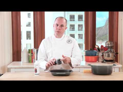 Cleaning Tips for Le Creuset Cookware