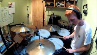 Shut up and Dance - Walk The Moon - Drum Cover/Remix