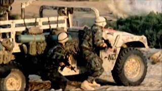 Helloween - Before The War (2012 Music Video)