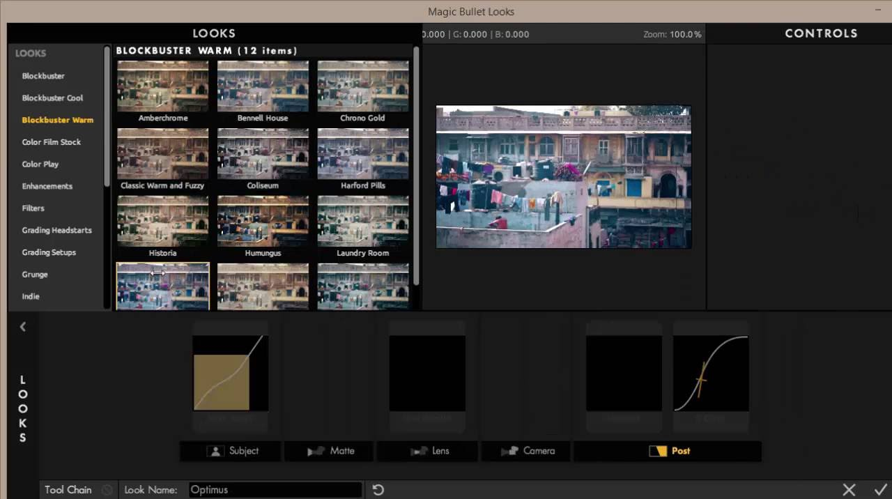Download and install twitch plugin & Magic bullet looks plugin for ...