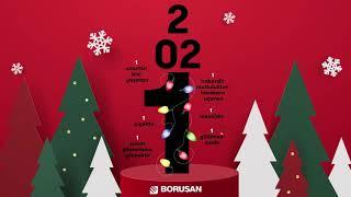 Borusan Holding  Yeni Yıl 2020