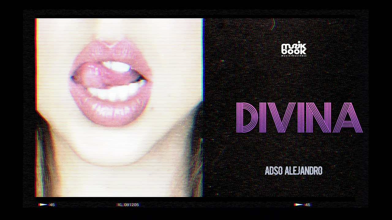ADSO - DIVINA (Cover Audio)