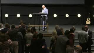 9.20.20 | Pastor Todd Smith | Tongues: Is It THAT Big Of A Deal?