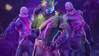The New Fortnitemares Update is AMAZING!! thumbnail