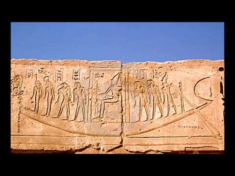 Tourism and Travel in Ancient Egypt Audiobook