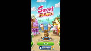 Sweet Escapes: Design a Bakery with Puzzle Games - Android / iOS Gameplay screenshot 3