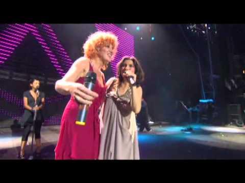 Amiche Per L'Abruzzo - Concerto LIVE in Sansiro DVD2 part4