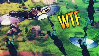 FORTNITE HORDE UPDATE??! - Fortnite Battle Royale WTF & Funny Moments Episode. 46