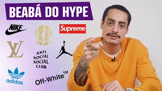 BEABÁ DO HYPE