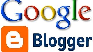 شرح كيفية إنشاء حساب على جيميل Gmail وعمل مدونه على بلوجر Blogger