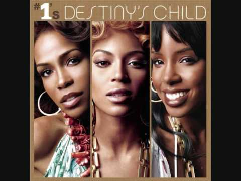 Destiny's Child - Stand Up For Love (male Version) + LYRICS