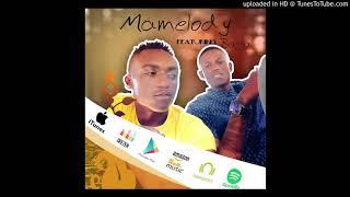 DJ Dube - Mamelody ft Bagga