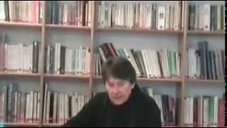 Sylvie Lafuente,  à Grenoble,  avec  Alain Gauthier  et  Jacques  Halbronn