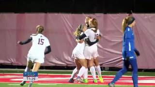 Lady Express Captures Section 4 Title