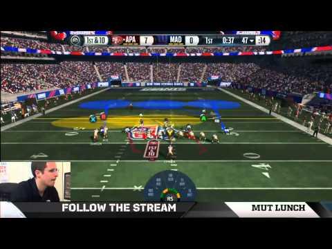 TWIM 158 - Madden Cover, NFL Draft Rookies & Monster CJ2K!