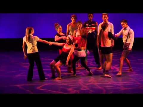 Alice Can Dance 2012 Full length