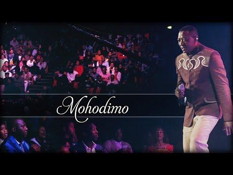 Spirit Of Praise 6 feat. Tshepiso - Mohodimo