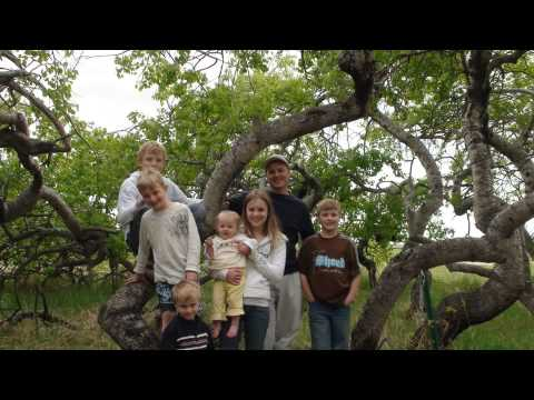 CJOB Winnipeg Manitoba - Cross Canada Family Adventure