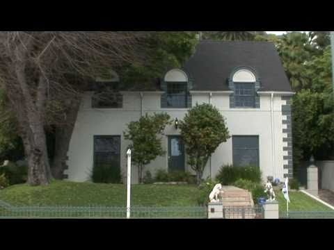 Steven Spreafico Hollywood realtor showing Carole Lombard's former home!