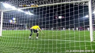33 Atajadas Imposibles que solo Iker Casillas Puede Hacer