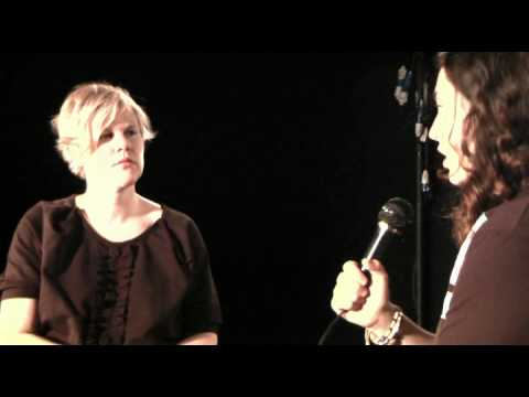 intervista a Kanchi Wichmann regista di Break My Fall - 25° FESTIVAL MIX MILANO 2011 -