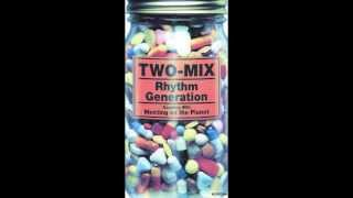 TWO-MIX - Rhythm Generation