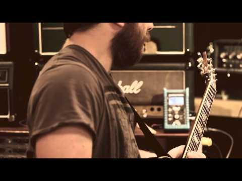 Underoath 2010 - Studio Update #10
