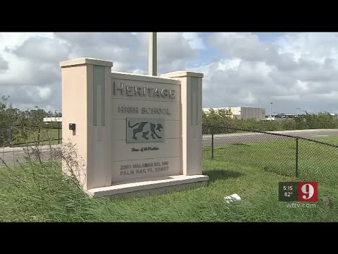 Video: Palm Bay cheerleading coach accused of giving alcohol to squad