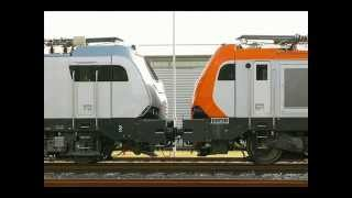 La locomotive ONCF E 1400 / Prima 2 (Partie 2)