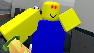 JOHN DOE'S BROTHER! (Roblox Murder Mystery 2)