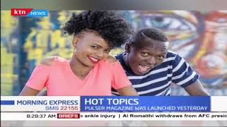 Octopizzo wants bhang legalised,  street couple who went back to the streets | Hot Topics
