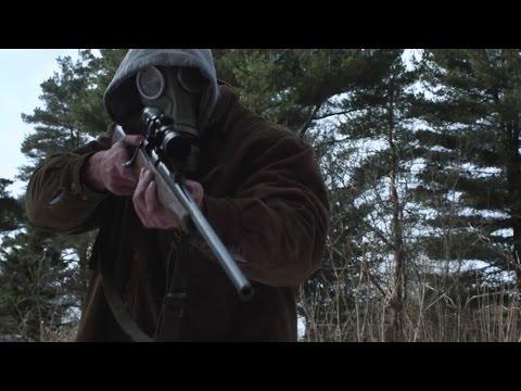 The Long Dark - Teaser Trailer