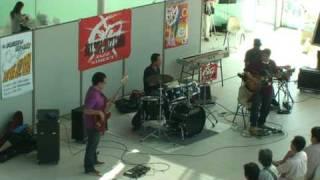 チック・コリアのスペインです。Com-Fusionの演奏です。2009 9/6 ベイサ...