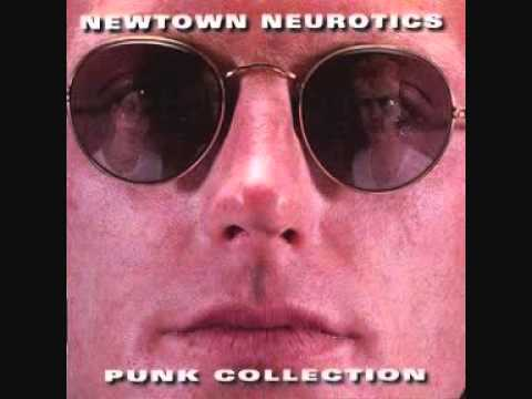 newtown neurotics-Agony.wmv