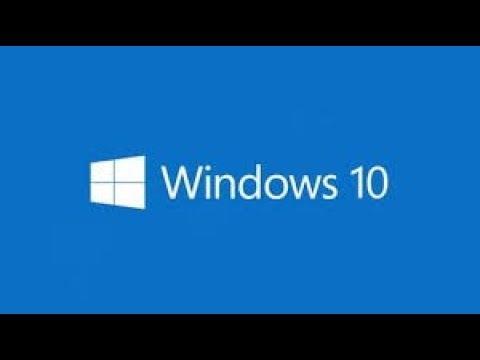 Общий доступ к папкам в Windows 10. Настройка домашней сети.